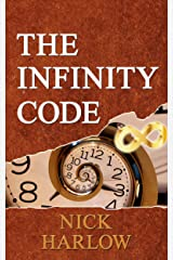 The Infinity Code Kindle Edition