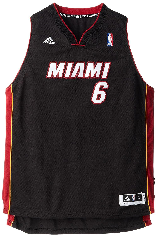 Miami heat christmas edition jersey heat christmas day jersey heat - Amazon Com Nba Miami Heat Lebron James Swingman Road Youth Jersey Black X Large Sports Fan Jerseys Clothing