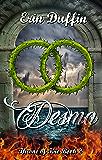 Desma (Throne of Fire Book 2)