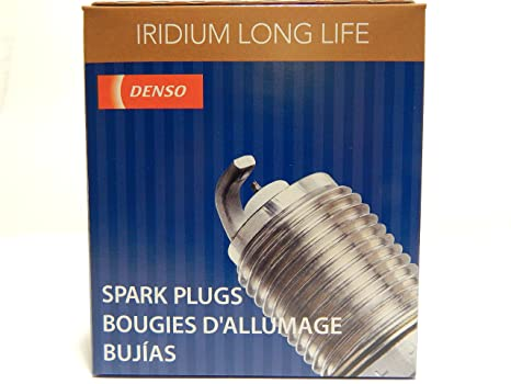 Amazon.com: DENSO # 3324 Iridium LONG LIFE Spark Plugs -- SK16R11 ----- 4 PCS * NEW *: Automotive