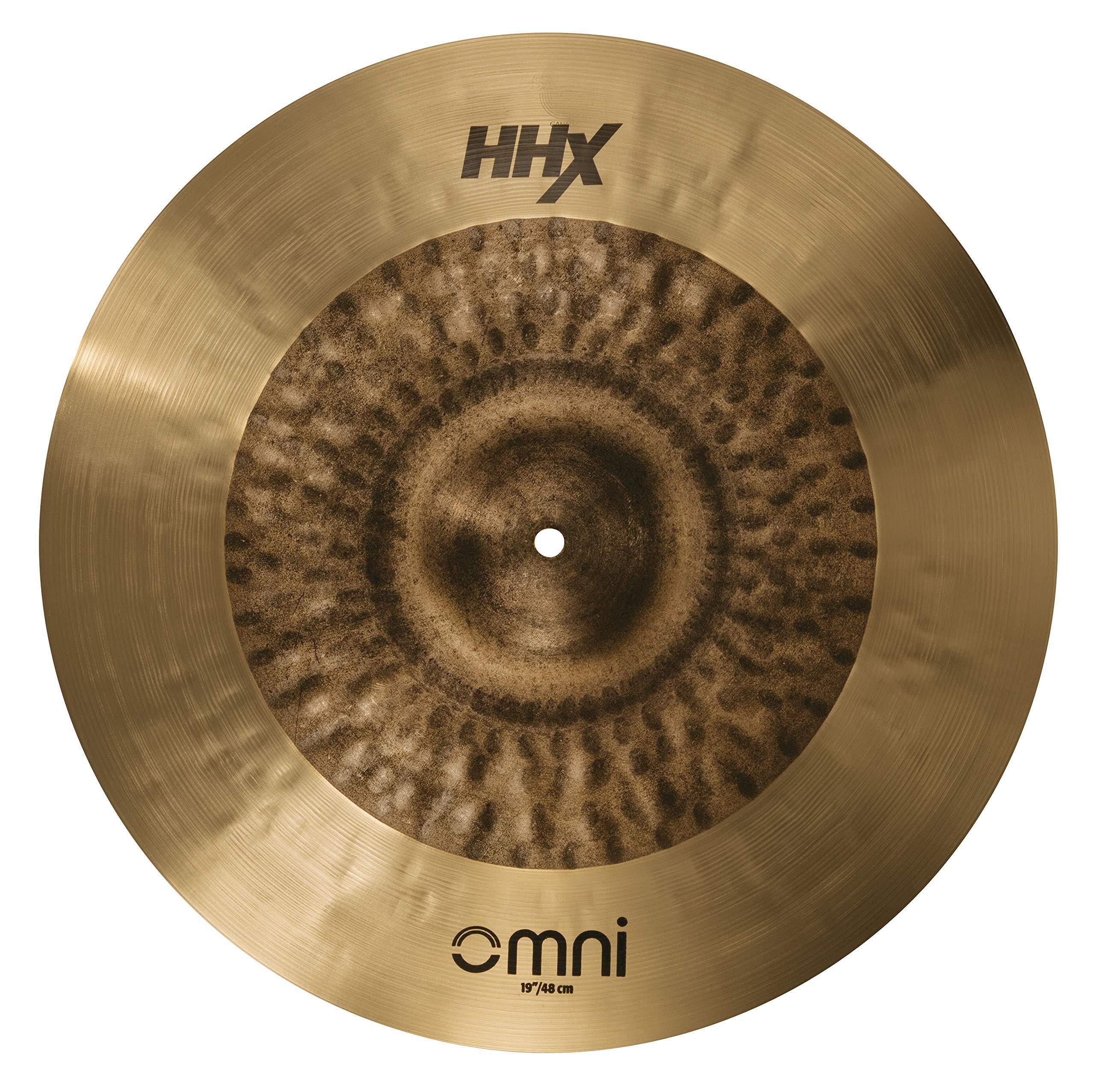 Sabian HHX 19'' Omni Cymbal by Sabian