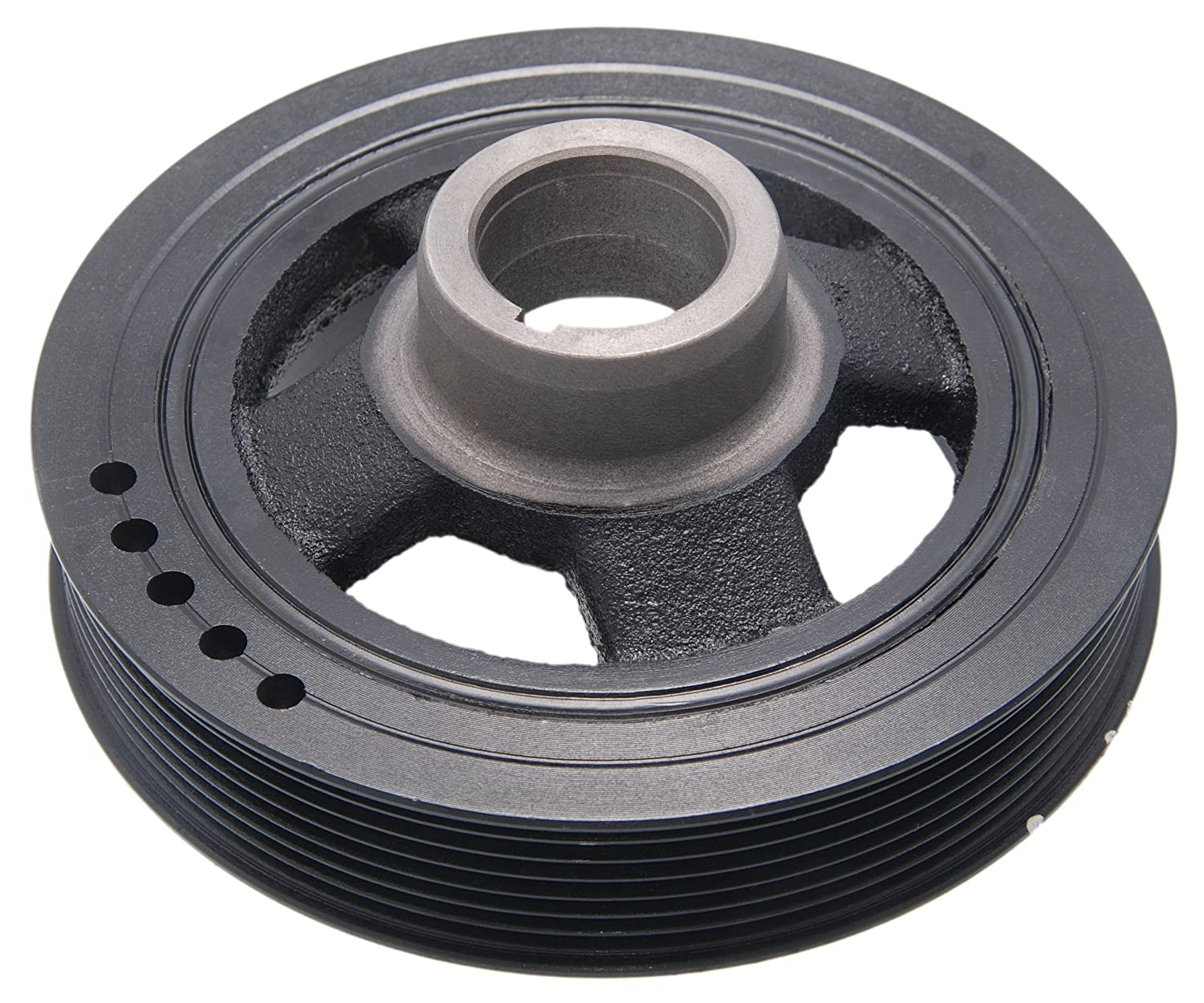 FEBEST NDS-VQ35 Engine Crankshaft Pulley