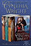 Rakes & Rebels: The Raveneau Family, Books 1- 4: (Silver Storm, Smuggler's Moon, The Secret of Love, Surrender the Stars)