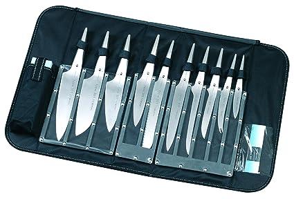 Compra Porsche - Maletín para cuchillos (vacío) cromado tipo ...