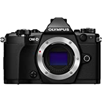 Olympus OM-D E-M5 Mark II Camera Body Only Deals
