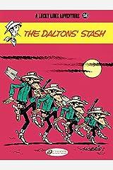 Lucky Luke - Volume 58 - The Dalton's Stash Kindle Edition