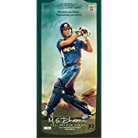M.S. Dhoni: The Untold Story Hindi ( All Regions, English Subtitles )