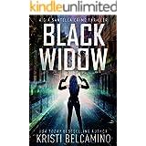 Black Widow (Gia Santella Crime Thrillers Book 4)