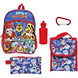 Paw Patrol Pawsome Blue Back to School Essentials Set for Kids