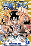 One Piece Ed. 45