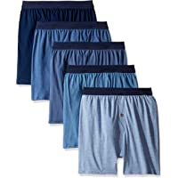 Hanes Men's Comfortsoft Boxer with ComfortFlex Waistbands