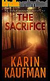 The Sacrifice (Anna Denning Mystery Book 3)