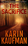 The Sacrifice (Anna Denning Mystery Book 3)