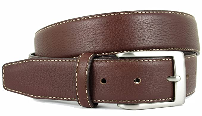 Ceinture en cuir de qualité pour Homme - Fabriqué en Espagne  Amazon.fr   Vêtements et accessoires c3279fdb35f