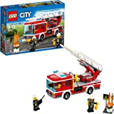 レゴ (LEGO) シティ はしご車 60107