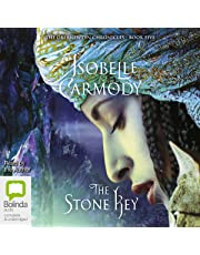 The Stone Key: The Obernewtyn Chronicles, Book 5