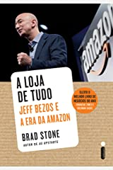 A loja de tudo (Portuguese Edition) Kindle Edition
