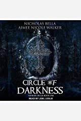 Circle of Darkness: Genesis Circle Series, Book 1 Audible Audiobook