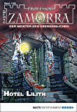 Professor Zamorra 1158 - Horror-Serie: Hotel Lilith (German Edition)