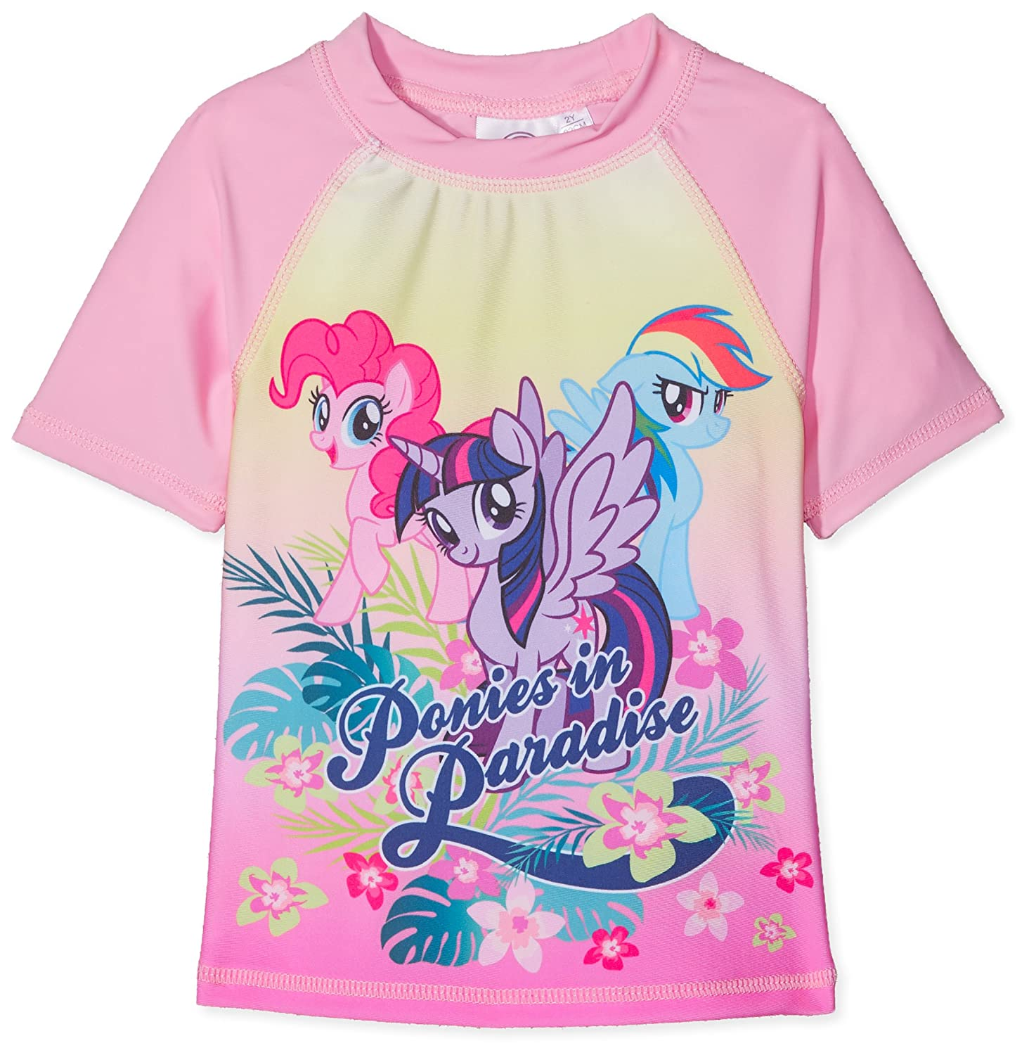 Hasbro My Little Pony - Felpa - Ragazza