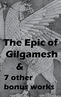 how to cite epic of gilgamesh