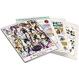 『鏡の中のプリンセスLove Palace 4周年メモリアルファンブック ~Mirror's Collection~』サントラCD+4周年記念DVDつき