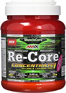 Musclecore Re-Core® Concetrated 540 gr Ponche de Frutas