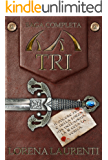 TRI - Saga completa e Regno del Nord