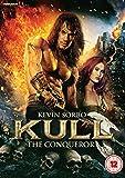 Kull The Conqueror [DVD]