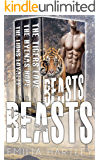 Beasts - Complete Series: Books 1 - 3