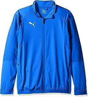 PUMA Men's LIGA Training Jacket JR at Amazon Men's Clothing ...