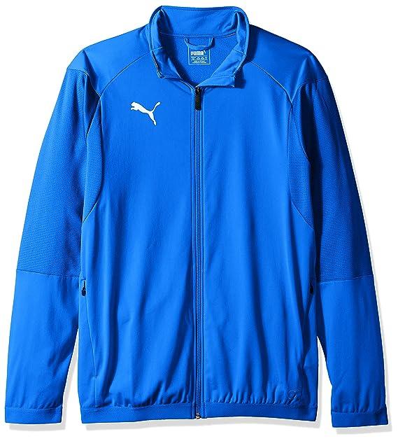 PUMA Herren Liga Training Jacket Übergangsjacke:
