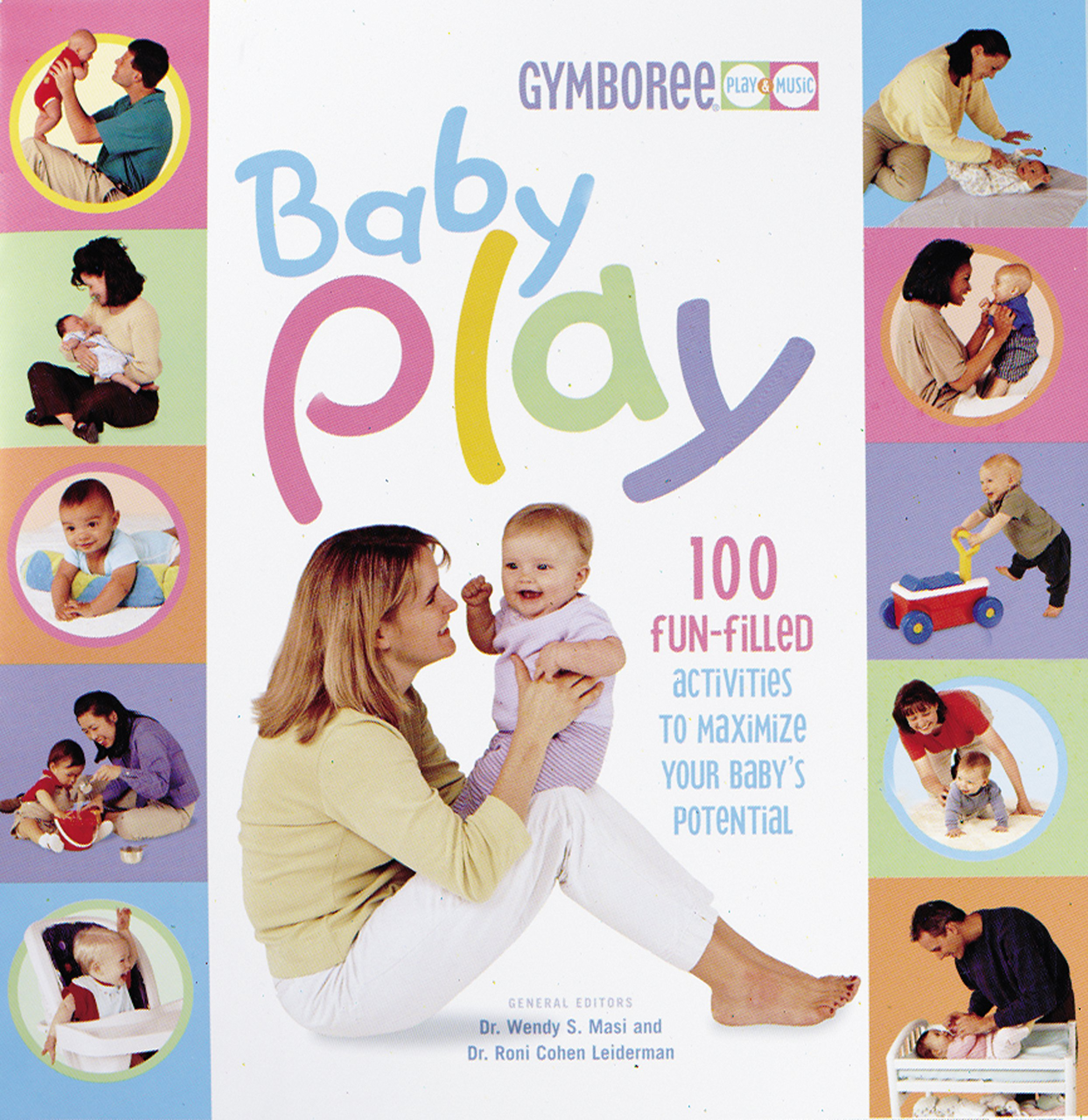 Image result for Baby Play edited by Wendy S. Masi and Roni Cohen Leiderman