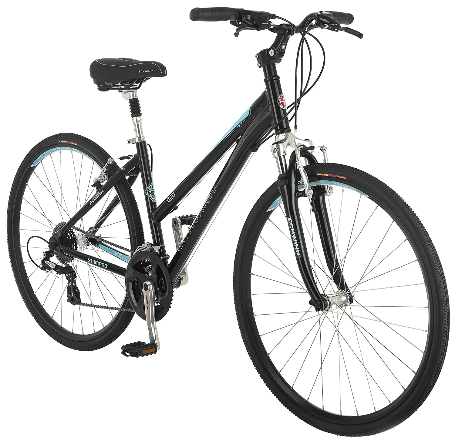 Best Hybrid Bike for Women 3
