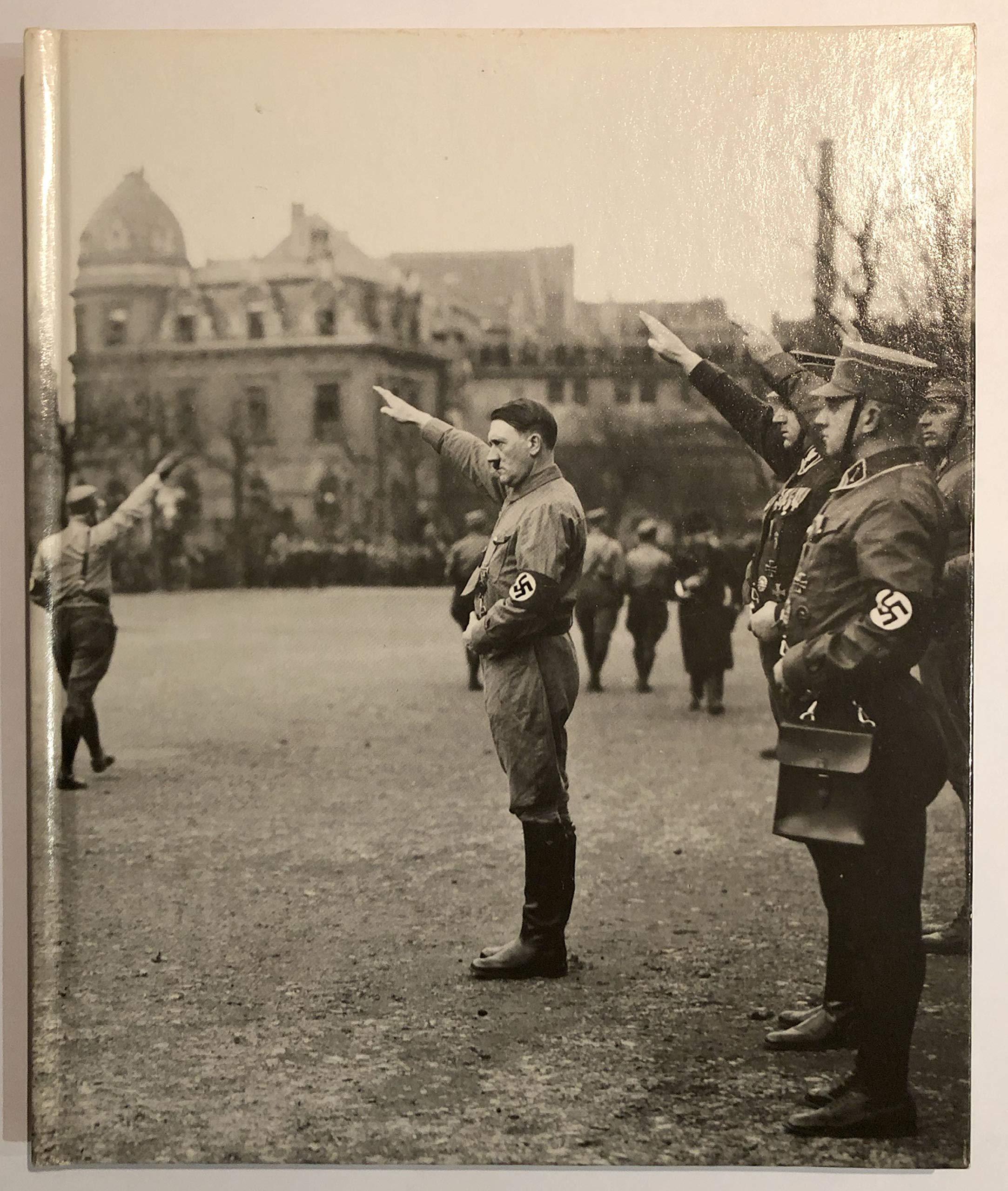 The Nazis (World War II S.): Amazon.es: Herzstein, Robert Edwin, the editors of Time-Life Books, Time-Life Books, of: Libros en idiomas extranjeros
