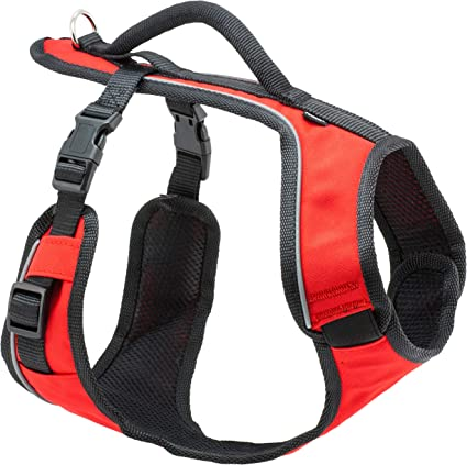 PetSafe EasySport Easy Sport Harness Padded Dog Walking Vest w//Handle