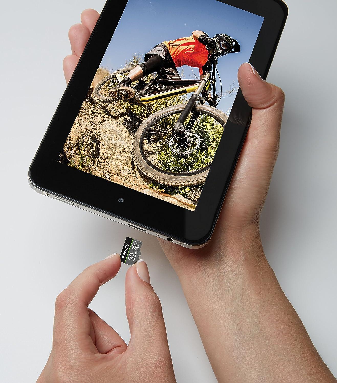 512GB P-SDUX512U3100PRO-GE PNY U3 Pro Elite MicroSD Card
