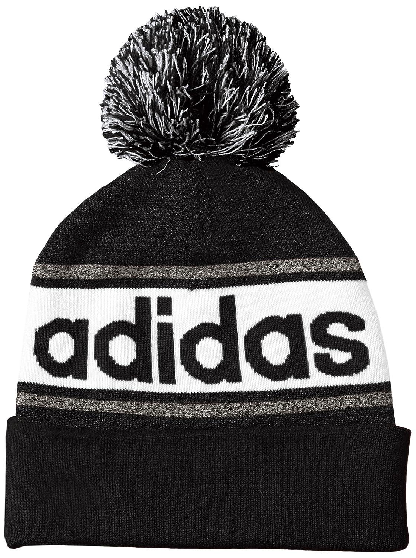 651263056 adidas Men's Linear Woolie Hat