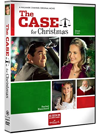 case for christmas hallmark - The Case For Christmas