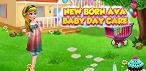 Born Ava Baby Day Care by GameiMake