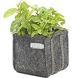 Saco Mini Mh (15x15x15cm) para cultivo + Manual Agricultura Urbana digital