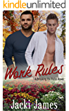 Work Rules: A Breaking the Rules Novel