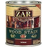 Zar 14012 Merlot Wood Stain