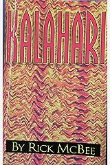 Kalahari Paperback