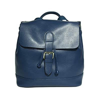 Genuine Leather Handbags for Women Cool Rivet Shoulder Satchel Hand Barrel  Purse White by LEASHELL e87aa4e2d2