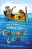 The Complete Nonsense of Edward Lear (Faber Children's Classics)