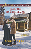 Married by Christmas (Smoky Mountain Matches Book 5)