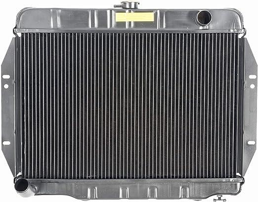 Spectra Premium CU2140 Complete Radiator