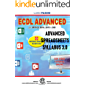 ECDL Advanced Spreadsheets Syllabus 3.0: Per Office 2016, 2013 e 365. Con video tutorial online