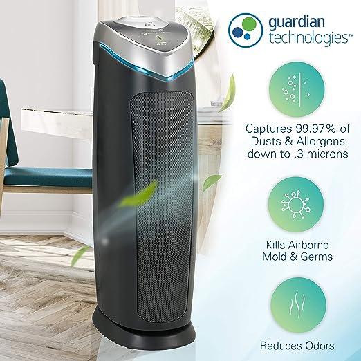 Germ Guardian Technologies